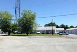 Industrial & Commercial Space for Rent